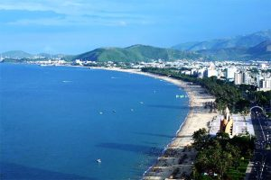 Nha Trang – an ideal destination for Integrated Resort in Vietnam