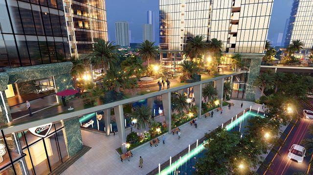 Sunshine City Saigon in the target of Korean customers – 3