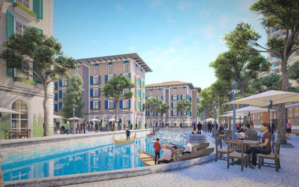 Siêu dự án nghỉ dưỡng 300 ha tại Nha Trang về tay Sunshine Group