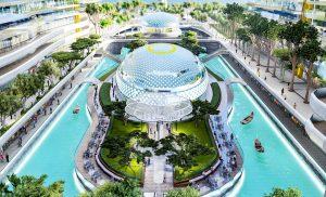 BĐS quốc tế Nhật Bản vinh danh Sunshine Marina Nha Trang Bay – Công trình mang tính biểu tượng phát triển xuất sắc nhất 2019