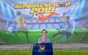 Sunshine Cup 2019: Rực lửa ngay ngày đầu khai mạc