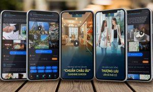Quà ra mắt Sunshine App hàng trăm triệu đồng dành cho Sale BĐS